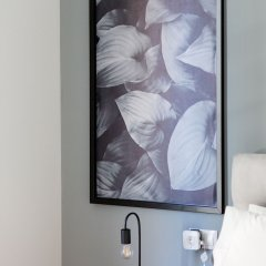 Отель UPSTREET Acropolis Heart Apartments Греция, Афины - отзывы, цены и фото номеров - забронировать отель UPSTREET Acropolis Heart Apartments онлайн ванная фото 2