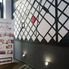 Отель AinB Sagrada Familia Apartments Испания, Барселона - 2 отзыва об отеле, цены и фото номеров - забронировать отель AinB Sagrada Familia Apartments онлайн спортивное сооружение