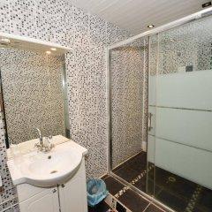 Hotel De La Poste ванная