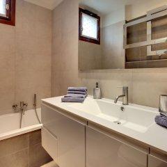 Отель Ca' Giorgia Venice Apartment Италия, Венеция - отзывы, цены и фото номеров - забронировать отель Ca' Giorgia Venice Apartment онлайн ванная