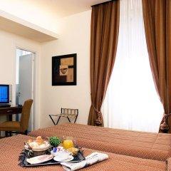 Отель Adriano Италия, Рим - отзывы, цены и фото номеров - забронировать отель Adriano онлайн в номере