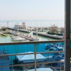 Hotel Giulietta балкон