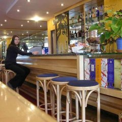 Park Hotel Dei Massimi гостиничный бар