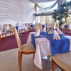 Отель SOL Marina Palace Болгария, Несебр - отзывы, цены и фото номеров - забронировать отель SOL Marina Palace онлайн фото 10