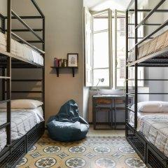 Отель The Yellow комната для гостей
