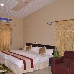 Downtown Hotel комната для гостей фото 4