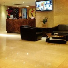 New Melody Hotel интерьер отеля