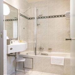 Отель Aragon Бельгия, Брюгге - отзывы, цены и фото номеров - забронировать отель Aragon онлайн ванная