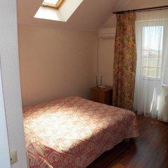 Гостиница Частный дом Евпатория комната для гостей фото 3