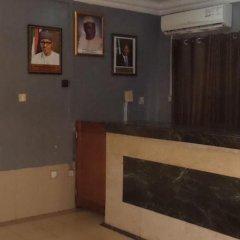 Отель Banilux Guest House Нигерия, Лагос - отзывы, цены и фото номеров - забронировать отель Banilux Guest House онлайн интерьер отеля