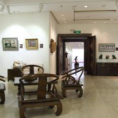 Отель Ac Embassy Пекин спа