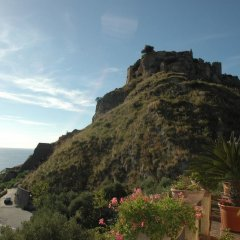 Отель Al Castello Амантея фото 2