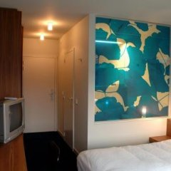 Отель Corbie Lommel Бельгия, Ломмел - отзывы, цены и фото номеров - забронировать отель Corbie Lommel онлайн сейф в номере