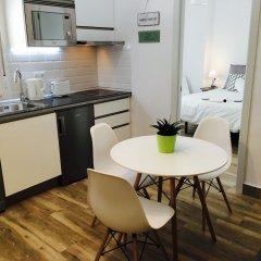 Отель Apartamento Caracola Испания, Торремолинос - отзывы, цены и фото номеров - забронировать отель Apartamento Caracola онлайн фото 3