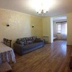 Апартаменты ZARA Ереван комната для гостей фото 3
