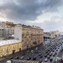 Гостиница TimeHome on Sadovoe в Москве - забронировать гостиницу TimeHome on Sadovoe, цены и фото номеров Москва фото 3