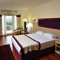 Dinler Hotels Urgup Турция, Ургуп - отзывы, цены и фото номеров - забронировать отель Dinler Hotels Urgup онлайн комната для гостей фото 3