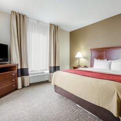 Отель Comfort Inn Louisville удобства в номере фото 2