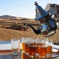 Отель Caravane du Sud Марокко, Загора - отзывы, цены и фото номеров - забронировать отель Caravane du Sud онлайн бассейн