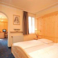 Hotel Kreuz Горнолыжный курорт Ортлер комната для гостей фото 3