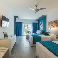 Отель Riu Republica - Adults only - All Inclusive комната для гостей фото 3