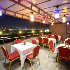 Golden Horn Istanbul Hotel гостиничный бар