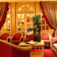 Hotel Royal Saint Michel развлечения