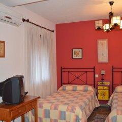 Отель Posada la Reja детские мероприятия фото 2