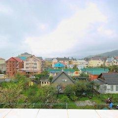 Шарм Отель балкон фото 2