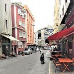 Armoni City Hotel Турция, Стамбул - отзывы, цены и фото номеров - забронировать отель Armoni City Hotel онлайн