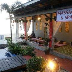 Отель Maya Koh Lanta Resort фото 8
