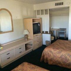 Отель Lamplighter Motel США, Лас-Вегас - отзывы, цены и фото номеров - забронировать отель Lamplighter Motel онлайн удобства в номере