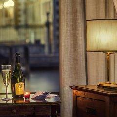 Отель Galleria Италия, Венеция - отзывы, цены и фото номеров - забронировать отель Galleria онлайн удобства в номере фото 2