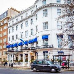 Отель London Elizabeth Hotel Великобритания, Лондон - 1 отзыв об отеле, цены и фото номеров - забронировать отель London Elizabeth Hotel онлайн фото 6