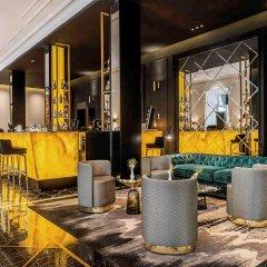Hotel de Paris Odessa MGallery by Sofitel Одесса гостиничный бар