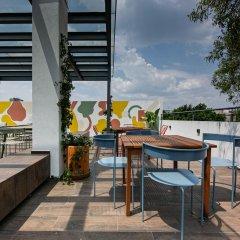 Апартаменты Coziest Studio in Condesa Мехико фото 10