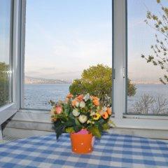 Prenset Pansiyon Турция, Хейбелиада - отзывы, цены и фото номеров - забронировать отель Prenset Pansiyon онлайн балкон