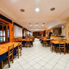 Hotel Cascia Ristorante Каша питание фото 3