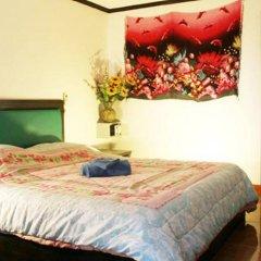 Отель Nanai Residence комната для гостей фото 3