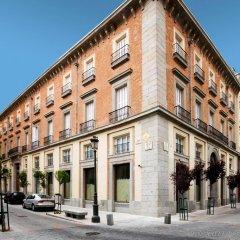 Отель NH Collection Palacio de Tepa фото 4
