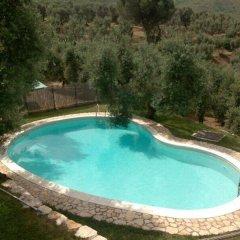 Отель I Giardini Di Margius Итри бассейн фото 2