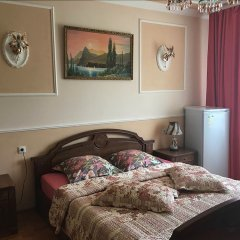 Гостиница Gregori Club в Краснодаре отзывы, цены и фото номеров - забронировать гостиницу Gregori Club онлайн Краснодар комната для гостей