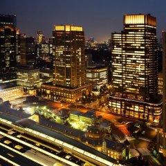 Shangri-La Hotel, Tokyo фото 4