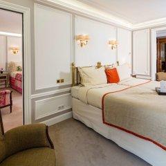 Hotel Regina Louvre комната для гостей фото 12