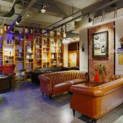 Отель James Joyce Coffetel Китай, Сиань - отзывы, цены и фото номеров - забронировать отель James Joyce Coffetel онлайн развлечения