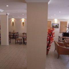 Kleopatra Carina Hotel интерьер отеля