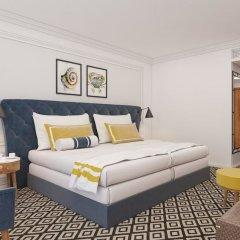 SG Astor Garden Hotel All Inclusive комната для гостей фото 5