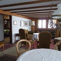 Отель Aerneli, Chalet интерьер отеля