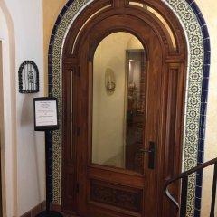 Отель The Eagle Inn сауна