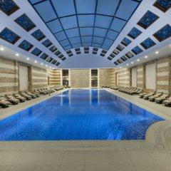 Akrones Thermal Spa Convention Hotel бассейн фото 2